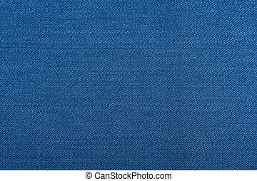 Background texture of classic washed blue denim
