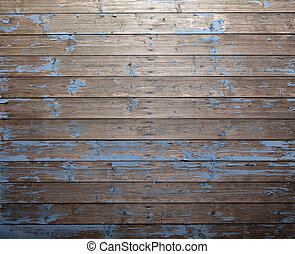 Background texture of vintage weathered wood