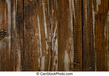 Background texture of weathered wood