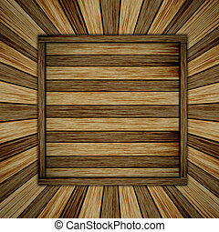 Background texture wood