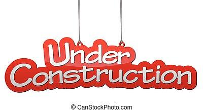 background under construction - This is background under...