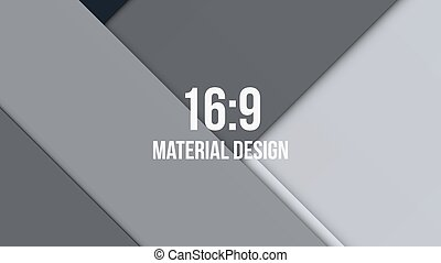 Background Unusual modern material design. Abstract Vector ...