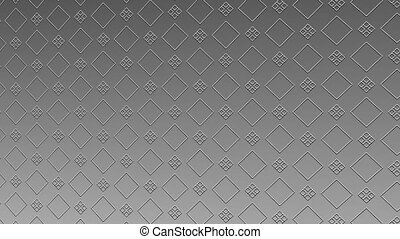 Background video footage with black and white patterns and textures for video composing