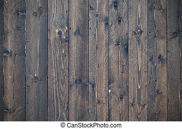 wooden planks closeup