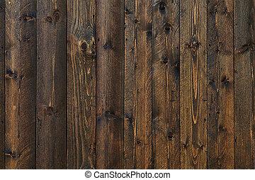 boards brown closeup