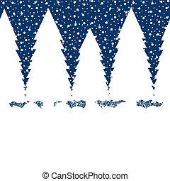 Background. Winter
