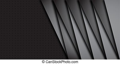 background with abstract element