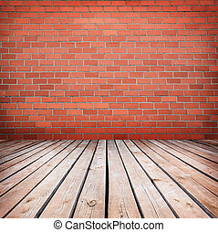 background with brick wall