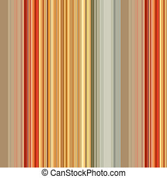 Background with colorful beige, grey, orange, red and yellow stripes