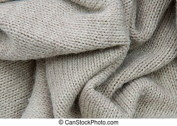 cotton structure - background with cotton structure or ...