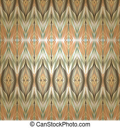 Background with ethnic motifs. Seamless pattern. 10 eps