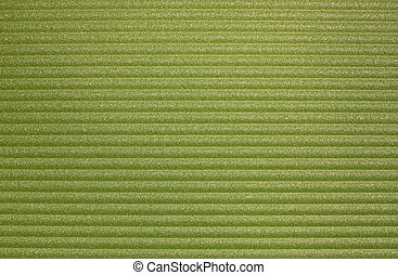 Background with green lines