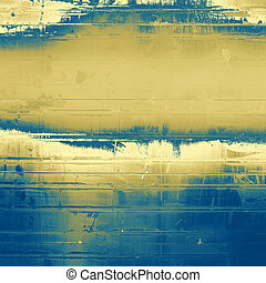 Background with grunge pattern