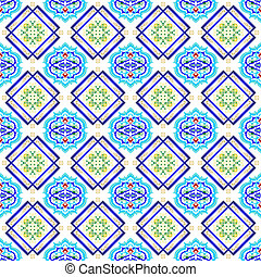 Background with pattern-5