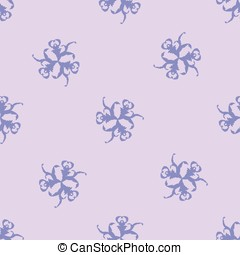 background with pattern in abstract style_3