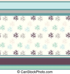 background with pattern in abstract style_53