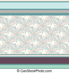 background with pattern in abstract style_54