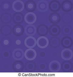 Background with seamless abstract pattern. Colors: royal purple, denim, violet (purple), blue violet, indigo.