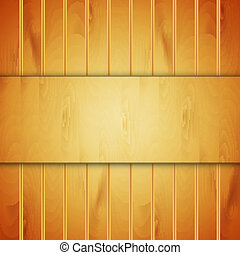 Background with wood texture