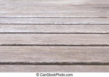 Background wooden planks
