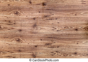 wooden floor or wall - backgrounds and texture concept -...