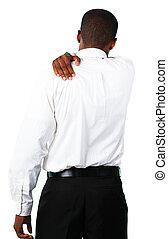backpain, μυώδης , άντραs