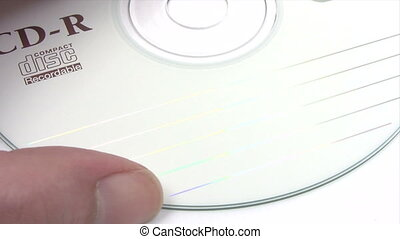 Backup CD - Canon HV30. HD 16:9 1920 x 1080 @ 25.00 fps....