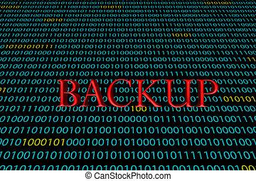 Backup - Word backup