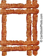 Bacon frame
