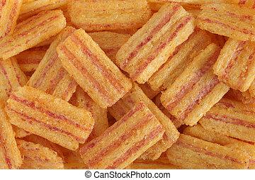 Bacon Rashers