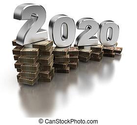 Bad Indian Economy 2020
