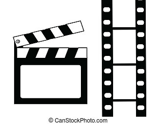 badajo, película, tabla