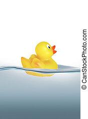 badeend