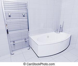 Inneneinrichtung badezimmer badezimmer modern 3d for Inneneinrichtung badezimmer