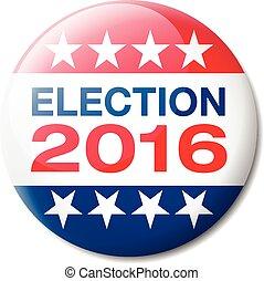 Badge Election 2016