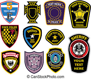 badge, element