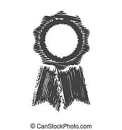 Badge Grunge