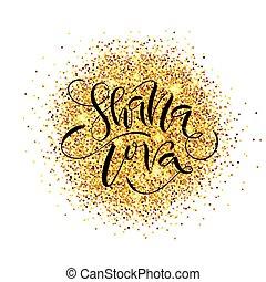 badge/icon, nuevo, sketched, tova, texto, (jewish, (happy, ...