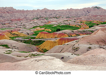 Badlands National Park 3