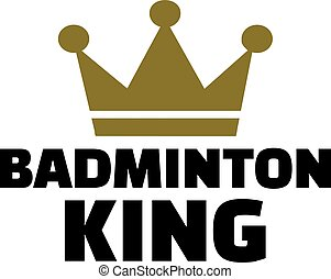 Badminton King