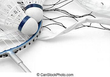 Badminton Theme - Badminton Kit