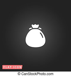 bag flour icon