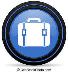 bag icon luggage sign
