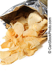 Bag of chips