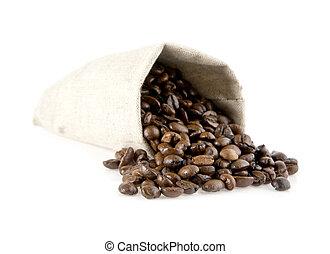 bag of coffee
