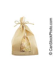 Bag of cookies