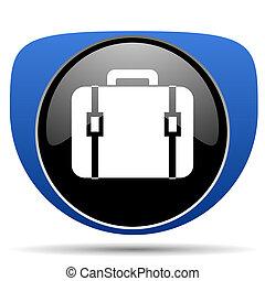 Bag web icon