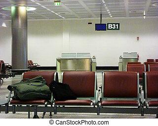 bagage perdu