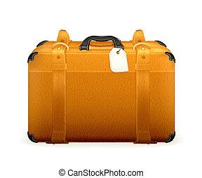 Baggage, vector