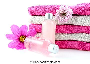 bagno, accessorio